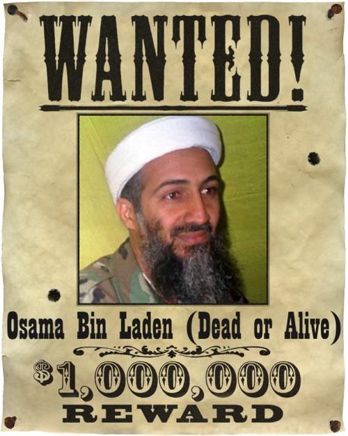 OsamaWanted