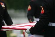 Marinesfoldflag